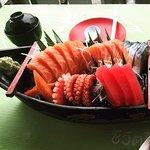 ภาพถ่ายของ Sushi Jiro Japanese Restaurant