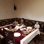 Photo de Nevsehir Konagi Restauranti