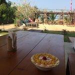 Foto de Zion Beach Restaurant