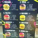 Photo de Vita Italian Burger