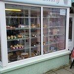 Image Sue's pantry saundersfoot in West Wales
