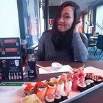 Billede af B-Sushi
