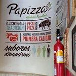 صورة فوتوغرافية لـ Papizza Gran Vía 26