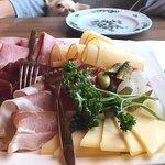 صورة فوتوغرافية لـ Restaurant Sternen Oberbutschel