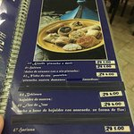 Baghdad Restaurant - Halal Restaurant in Rio De Janeiro - menu