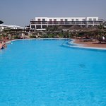 Pool - Melia Llana Beach Resort & Spa Photo