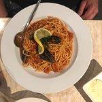 Venice Restaurant Photo
