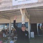 Foto van Moby Dick - Montoya Beach