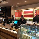 Phuc Long Coffee & Tea Cafe Foto