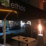 Zdjęcie ethos Greek Bistro