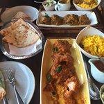 Photo of The Taj Indian Kitchen