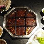 東華川府重慶老火鍋照片