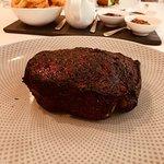 Rib-Eye Steak, 450 gr.!