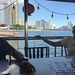 ภาพถ่ายของ Harbor View Restaurant