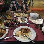 Bilde fra Angkor India Restaurant