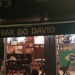 Bilde fra Bar do David