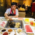 海底捞火锅(北京路店)照片