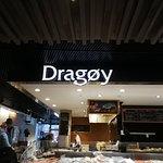 Zdjęcie A Dragoy A/S