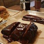 صورة فوتوغرافية لـ BBQ Restaurant