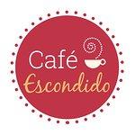 Foto de Cafe Escondido
