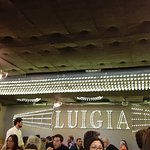 صورة فوتوغرافية لـ Luigia