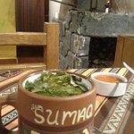 Photo of Sumaq