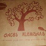 Foto de Onces Alemanas