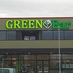 Green Bar照片