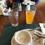 Photo de Marshside Restaurant