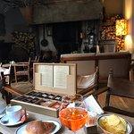 Φωτογραφία: Caffe della Posta