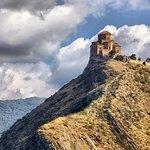 Uplistsikhe,Mtskheta和Jvari - 从第比利斯出发的历史私人一日游