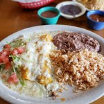 Foto de Original Mexican Cafe