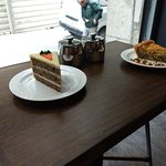 Foto de The Writers Coffee