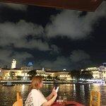Photo de Maharajah Boat Quay