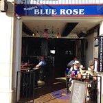Foto de Maggie's Blue Rose