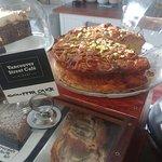 Souffra Cake