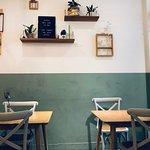 Oh La La 法式薄饼 · 家常菜照片