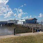 The Wharf, Jekyll Island