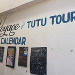 Photo of Le Voyage