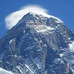 Mount Everest top of the world......  www.himalayaasuka.com