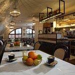 Wnętrze Restauracji Lemonia