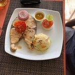 Photo de DiyaSisila Restaurant