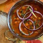 Foto di Taj Mahal indisches Restaurant
