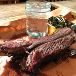 Bilde fra Hill Country Barbecue Market