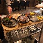 Bilde fra Miklagaard Steakhouse