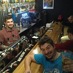Photo of The Keys Bar
