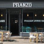 Pranzo Italian Lunch Bar