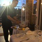 Foto van Le Papillon Restaurante & Beach Club