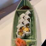 Foto de Osaka Sushi & Thai