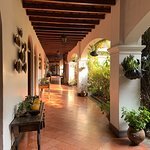 Santo Tomas Hotel ภาพถ่าย